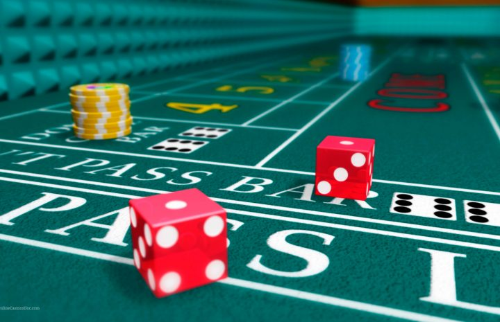 Gambling With Slots–Skill Or Luck?