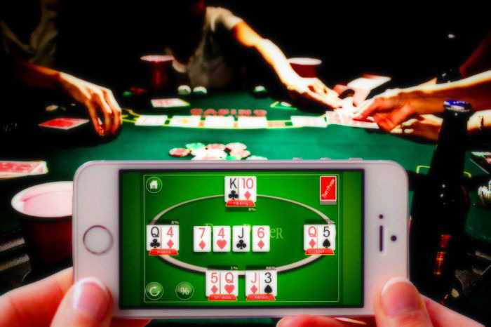 Do you want to win jackpot? Play online poker games