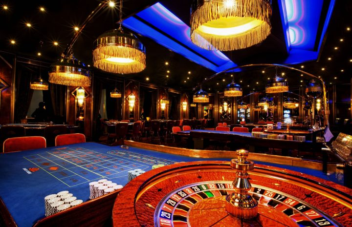 Play Your Online Casino Games Online Gaming
