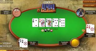 Online Roulette – Tips On How To Beat The Unbeatable?