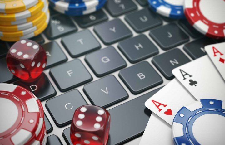 Real Money Online Casino Become A Millionaire Soon