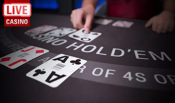 Online Poker Real Money – Legal United States Poker Sites In 2020