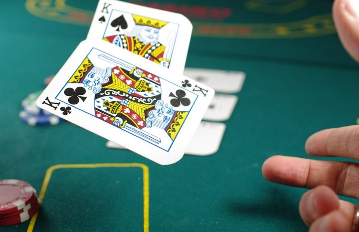Safe Online Casinos Vs Online Slot
