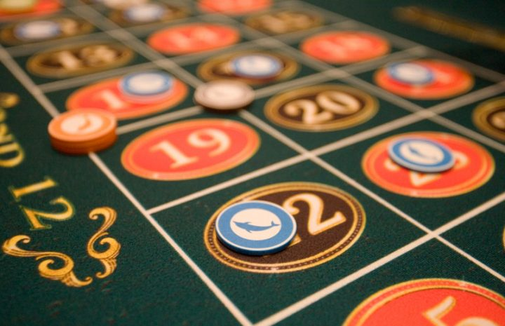 Online Slot Machine Offering Different Kinds Of Slot Machines Gamings