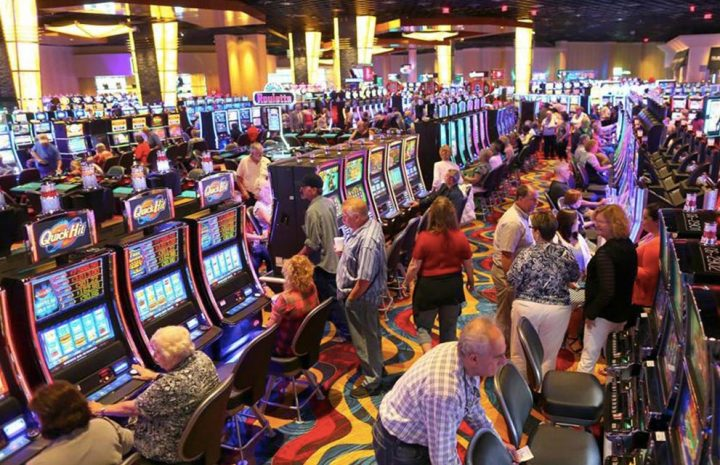 The Policies Of Online Slot Machine