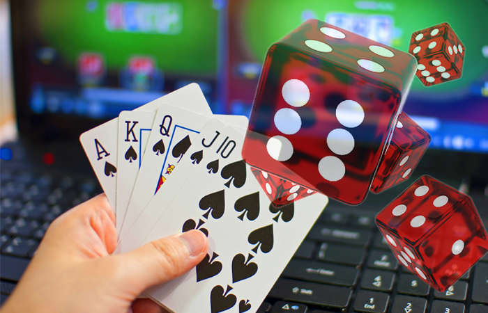 These 9 Mistakes Will Ruin Your Online Gambling