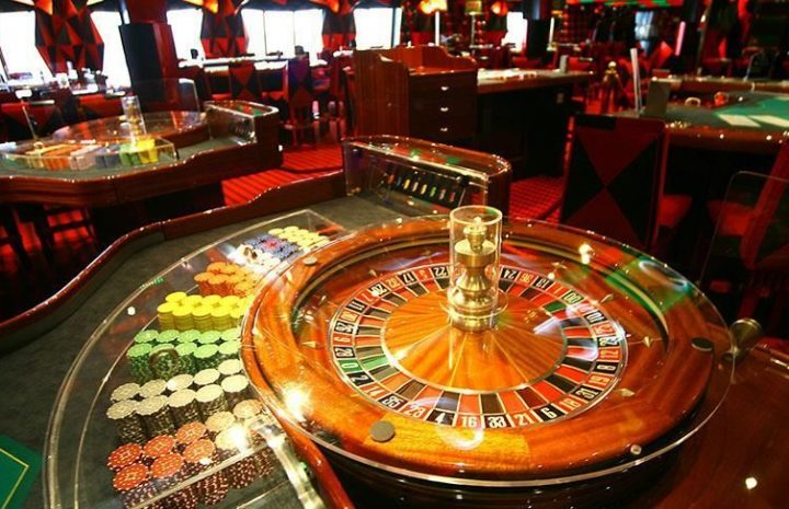 Why Nearly Every Little Thing You Have Found Out About Gambling