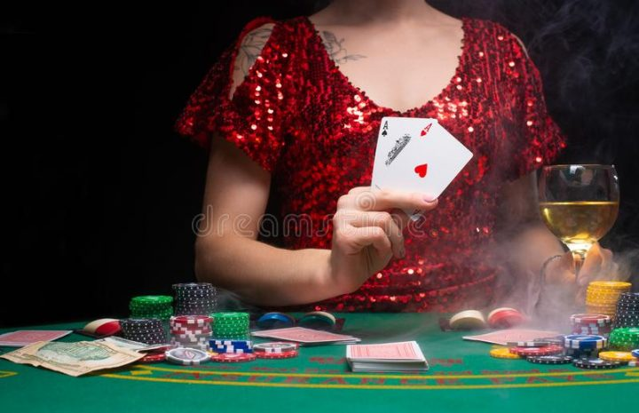 Blunders On Online Casino Which You Could Easily Proper As We Speak