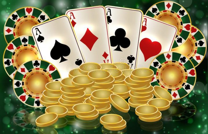 Four Methods You may use Online Casino Without Investing Too much Of Your Time