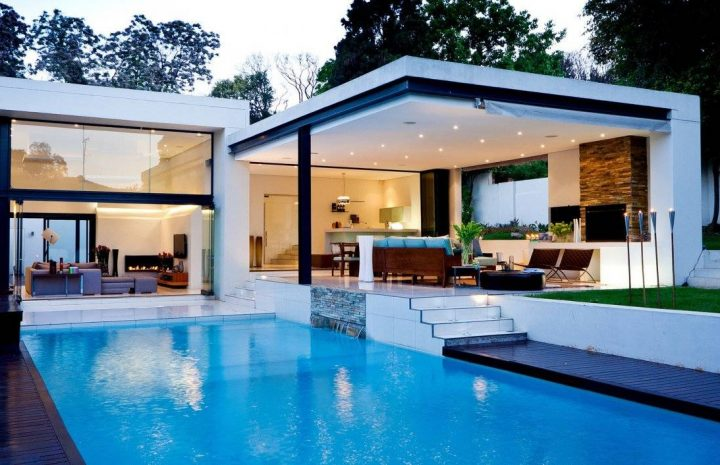 The New Fuss About Pool Construction Company