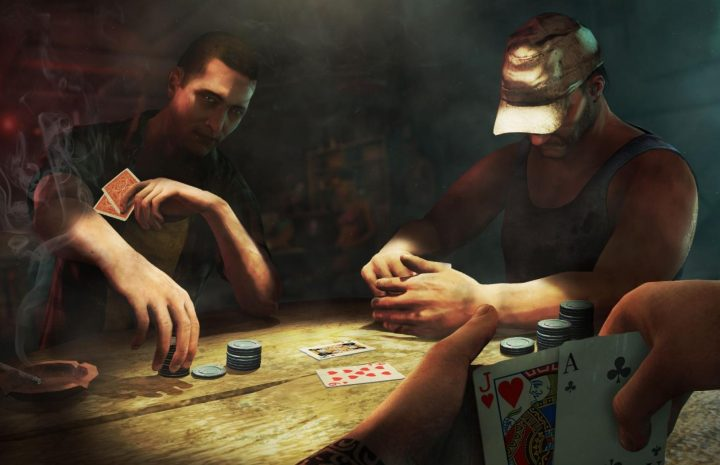 The Forbidden Reality Concerning Online Casino