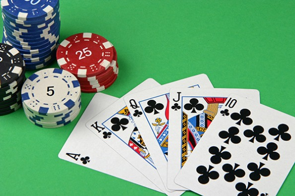 Pointers That Will Certainly Produce You Significant In Casino
