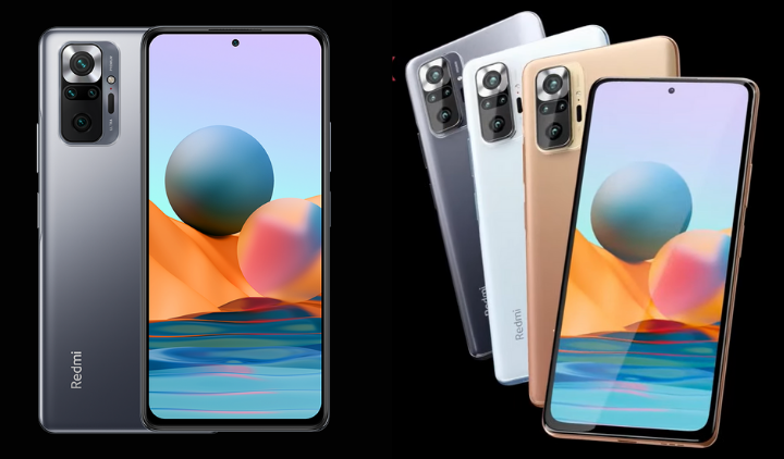 The Benefits Of Redmi Note 10 Pro