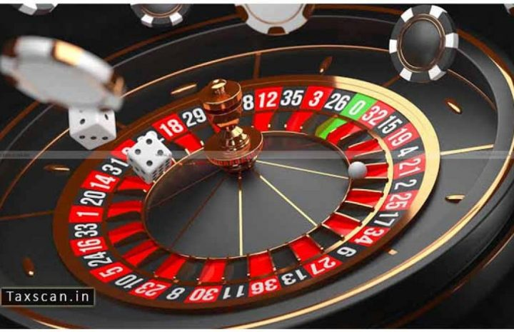 To People Who Want To Begin Online Gambling But Are Afraid To Get Began