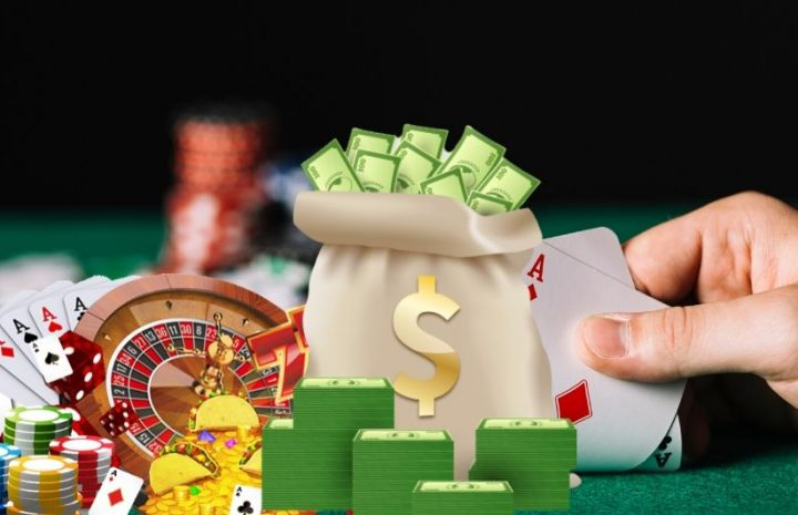 A Stunning Device To help you Online Casino