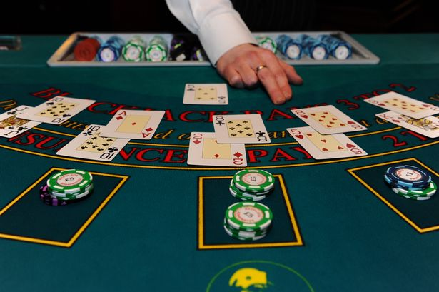 Hacks Will Make You(r) Online Casino (Look) Like A pro