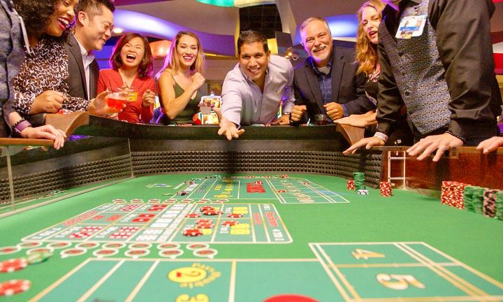 There's Large Cash In Online Casino