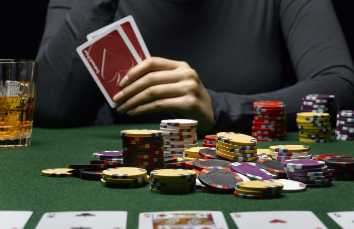 Four Examples Of Casino