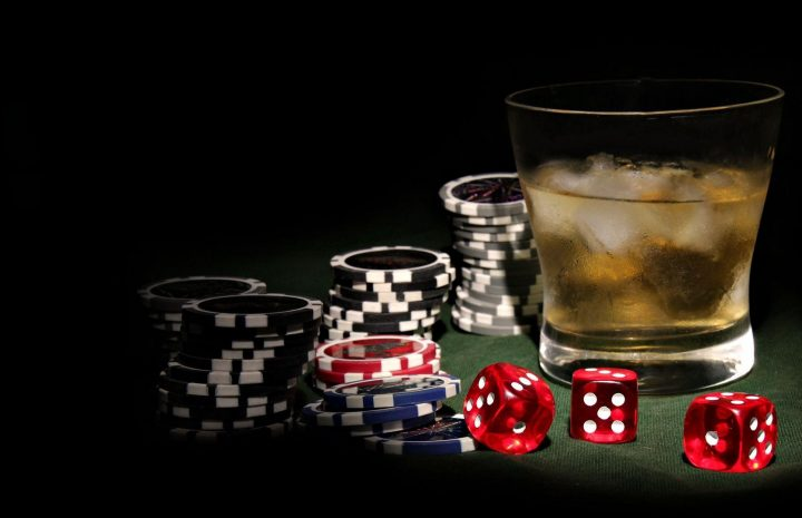 Eight Important Components For Casino