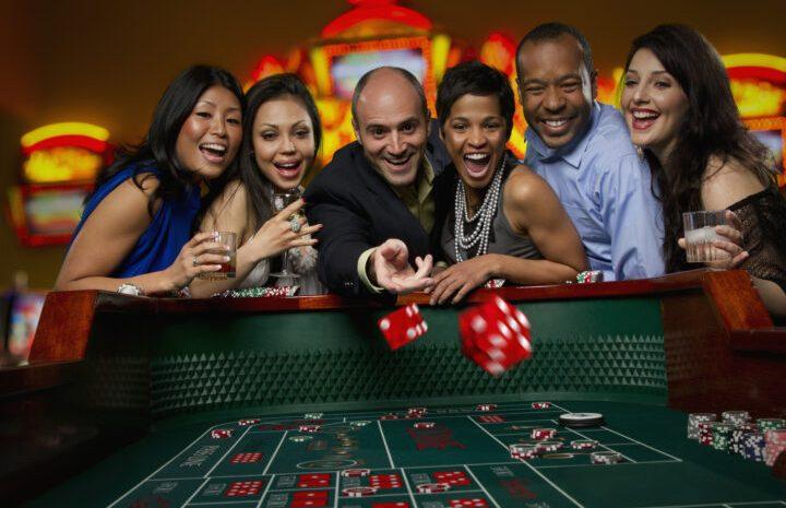 Odd-Ball Tips On Gambling