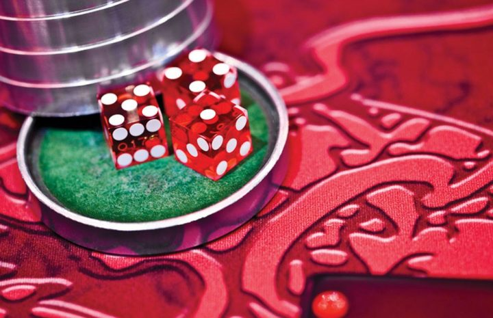 The Primary Reason You need to Do Casino