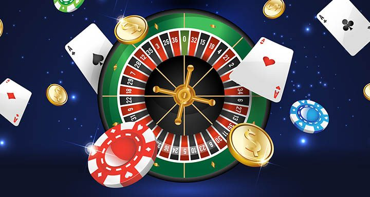 Gambling Online? It's Easy For Those Who Do It Sensible