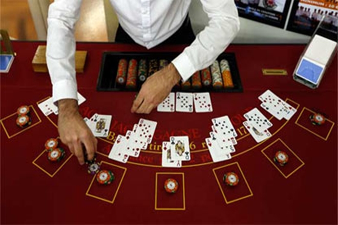 Think About A Gambling. Currently, Attract A Gambling