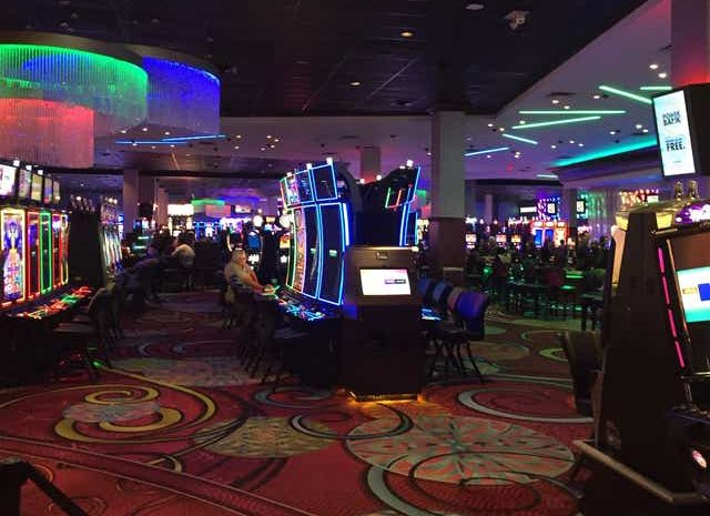 What Would you like Gambling To Develop into?
