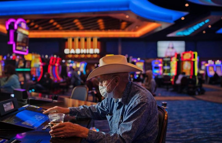 The Forbidden Truth About Casino Revealed