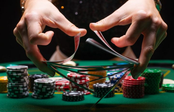 Boost Your Gambling Tips With The following tips
