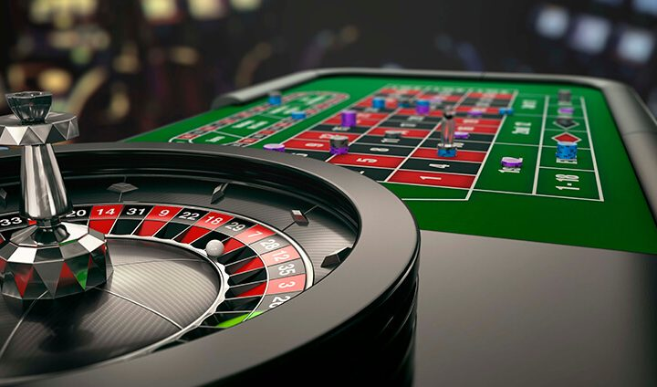 What's Occurring With Gambling