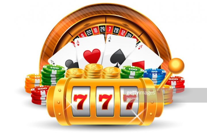 How To Show Your Online Casino From Blah Into Unbelievable