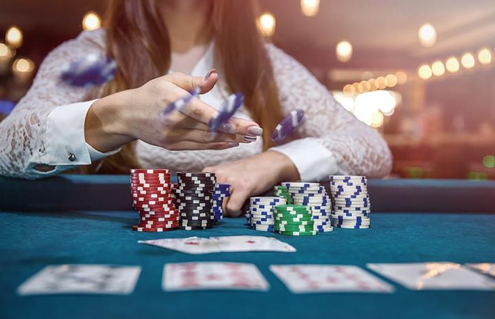 Dreaming Of Gambling