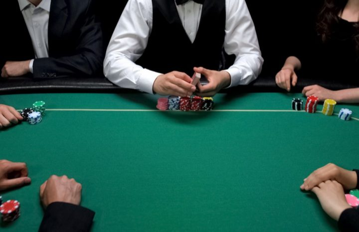 Serious About Gambling The Explanation Why It's Time To Stop!