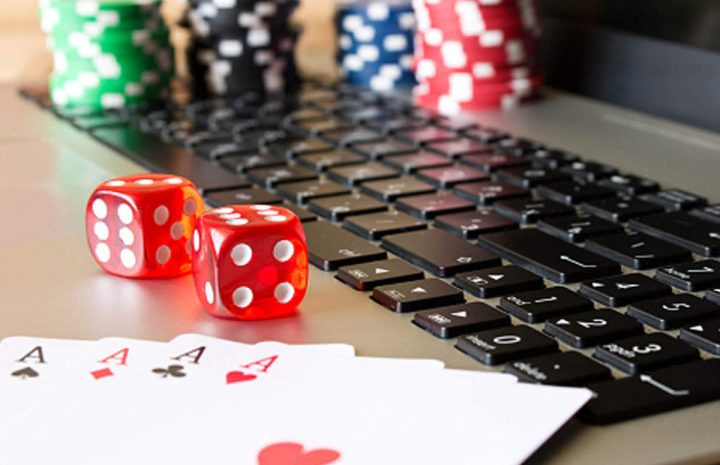 Horrible Errors To Keep away from While you (Do) Online Casino