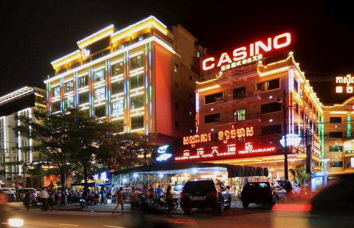 Desire Growing Service Focus On Online Casino