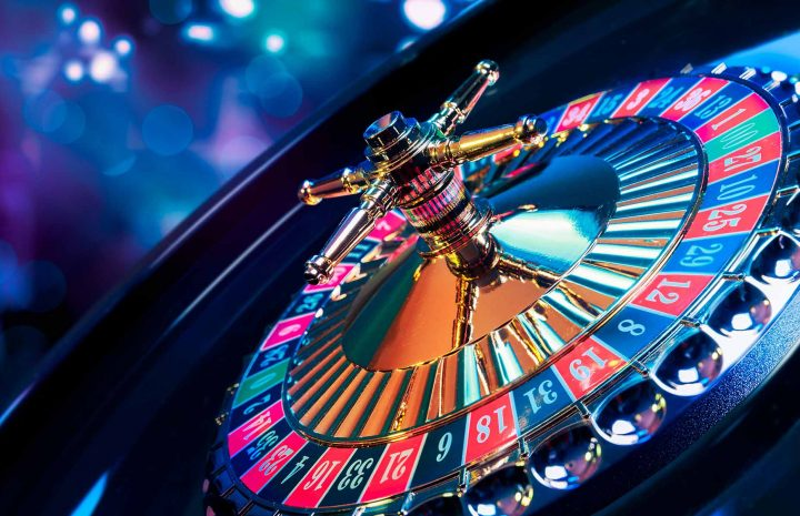 Build A Online Gambling Anyone Could Be Pleased With