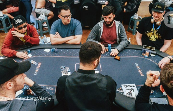4 Questions It's worthwhile to Ask About Gambling
