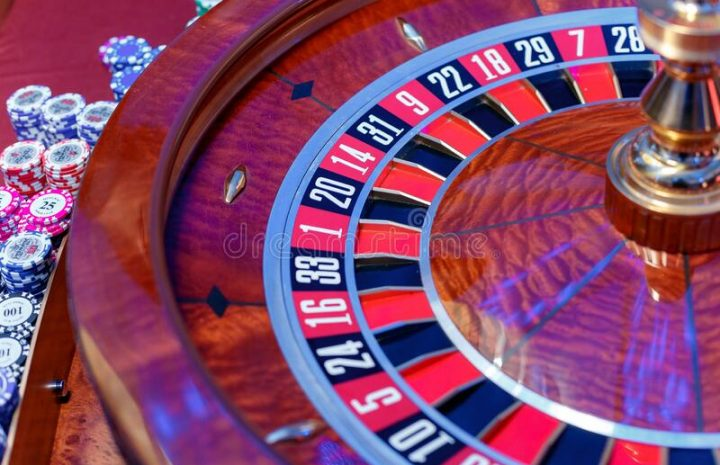 Traits Of Gambling