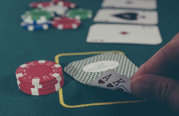 Three Gorgeous Examples Of Beautiful Online Gambling