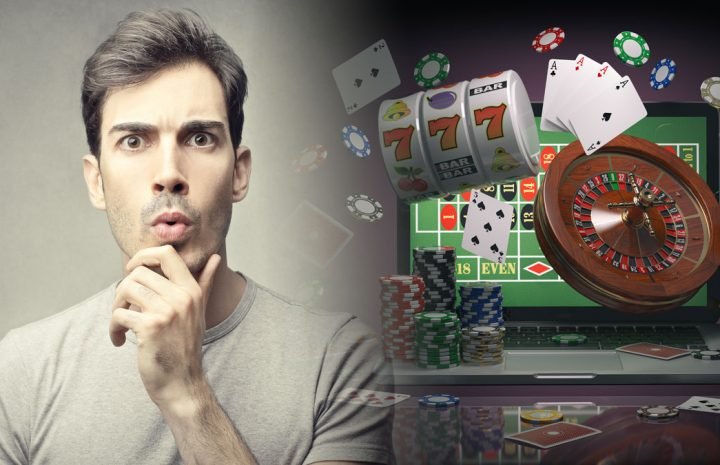 Need More Cash Get Casino
