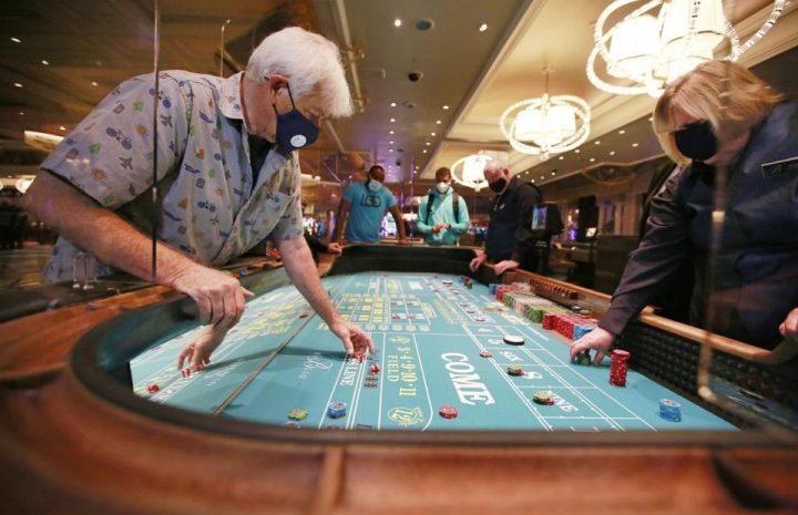 How To Teach Casino
