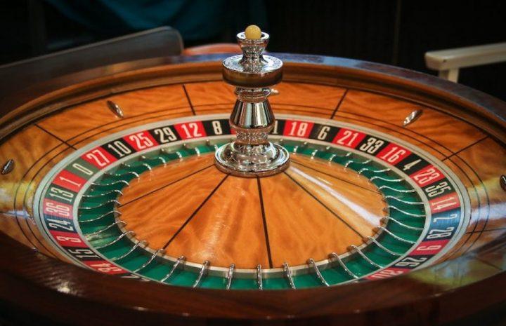 The Casino Options
