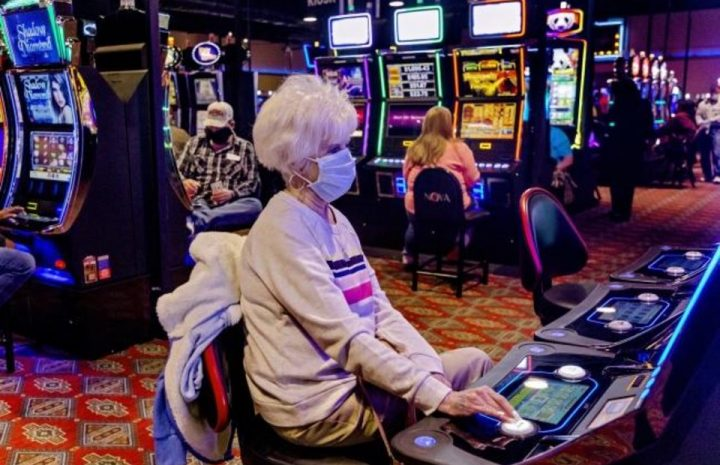 Ideas That Will Make You Influential In Gambling