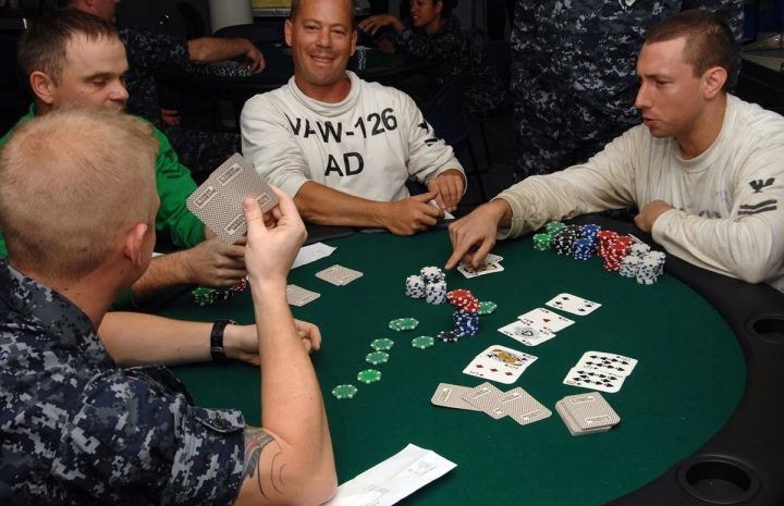 What Do you want Online Casino To Change into