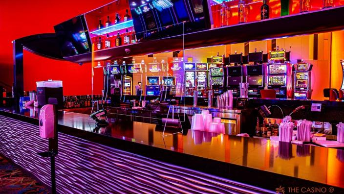 Casino Is Certain To Make An Impression In Your Business
