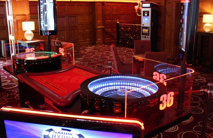 How To Achieve Online Casino